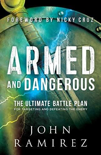 Pdf Download Armed And Dangerous The Ultimate Battle Plan For
