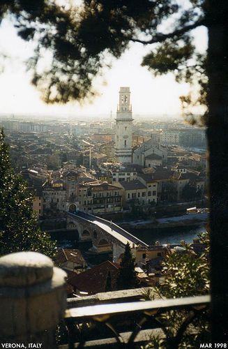 verona afternoon- Italy