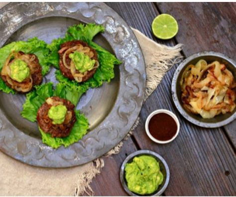 Beef and bacon chipotle sliders. You're welcome!  http://stalkerville.net/ #paleo