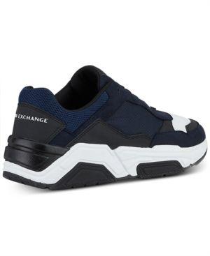 armani jeans shoes men