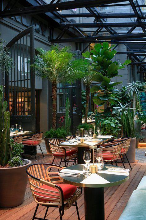 I M Just A Vintage Soul The 5 Most Beautiful Vintage Bars Cafe Design Outdoor Restaurant Vintage Cafe Design