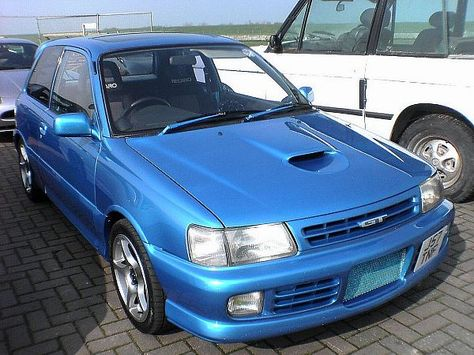 14 Best Starlet GT Turbo Images On Pinterest | Toyota Starlet, Cars And  Autos
