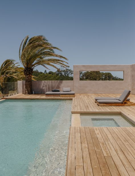 Inside The Dreamiest Spanish Inspired Home in Byron Bay. — The Beach People Journal