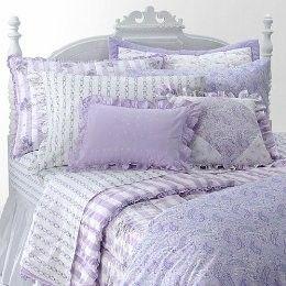 Lavender Shabby Chic