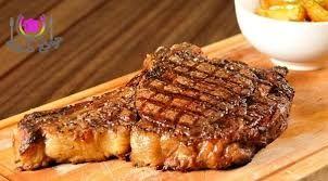 طريقة عمل ستيك اللحم لثلاثة شيفات مختلفة موقع طبخة Grilled Meat Meat Steak Food