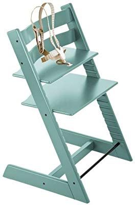 Amazon Com Stokke Tripp Trapp Aqua Blue Childrens Highchairs Baby Tripp Trapp Chair Rustic Accent Chair Stokke Tripp Trapp