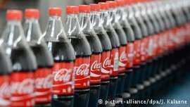 Workers find cocaine in French Coca Cola factory