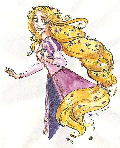 Delicious hair by ~TaijaVigilia