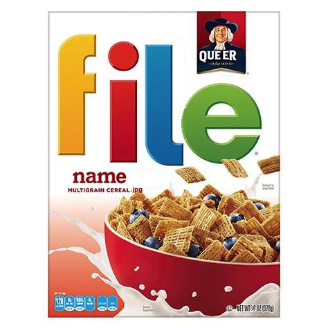 Sbubby Eef Freef Life Cereal Cinnamon Cereal Cereal