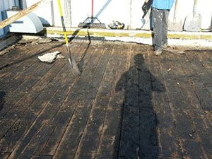 Flat Roof Replacement Pittsburgh Pa