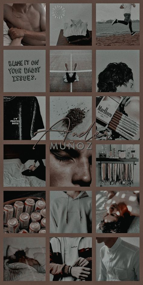 Ander Muñoz Aesthetic Elite