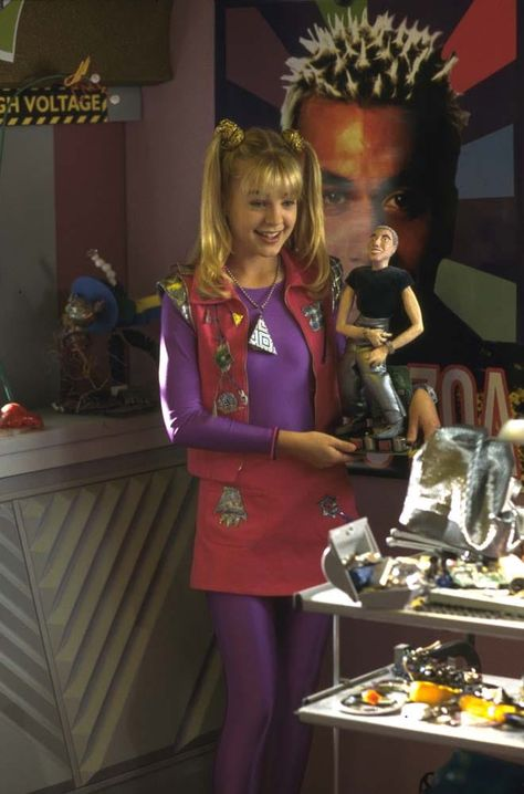TBT: The Incredible Fashion of the Disney Channel Original Movies | Oh My Disney