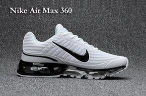 nike air max 360 blanche et doré