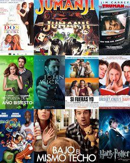 Películas Que Vería Mil Veces Sin Aburrirme Parte 3 En 2020 Películas Que Ver Peliculas Peliculas Recomendadas