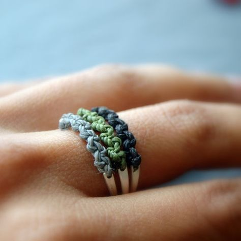 back to roots stacking rings