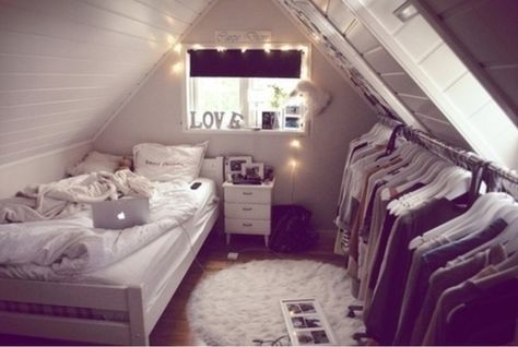 This would be cool for a loft room