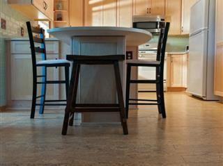How To Clean Cork Floors Cork Flooring Kitchen Renovation
