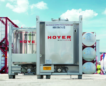 Transport Containers Hoyer With Images Transportation Heating Systems Communication System