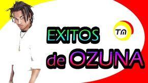 Musica De Ozuna Para Descargar Las Mejores Canciones En Mp3 Mejores Canciones Descargar Música Canciones