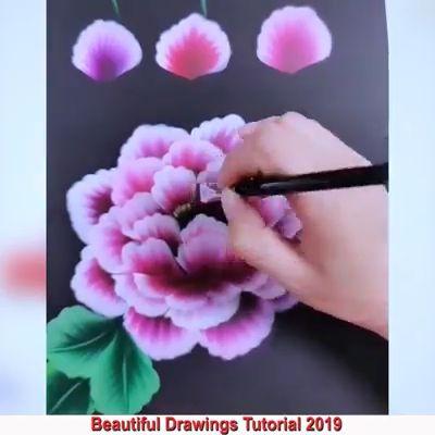 Amazing Drawing Art