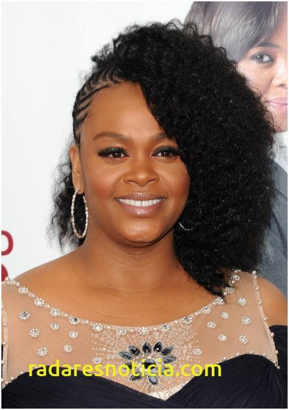 9 List Jill Scott Side Braids Hairstyle Natural Hair Styles Side Braid Hairstyles Braids For Black Hair
