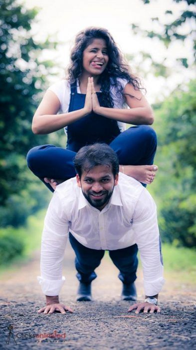 Pin On Pre Wedding Shoot By Weddingsonline India