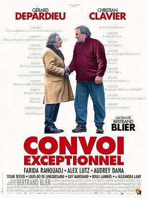 Le Film Le Convoi Complet Vf Streaming