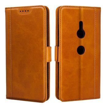 Phone Wallet Case For Sony Xperia Xz3 Motorola Phone Wallet Phone Case Flip Mobile Phones