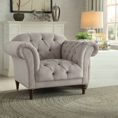 Darby Home Co Kylah Armchair Armchair Upholstered Dining Chairs Darby Home Co
