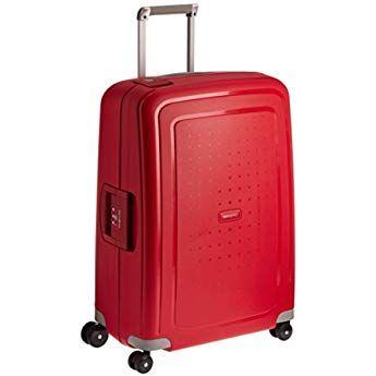 Buy Samsonite Polygon Polycarbonate 76 Cms Dark Grey Hardsided Check In Luggage Sam Polygon Spinner 75