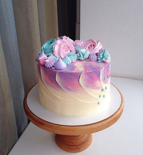 Hot cake trends buttercreme dahlien rosen blumenkuchen zubereiten tortendekor sugar art tutorials – Crochet By Video