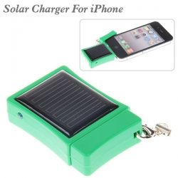 Emergency charger iPhone 4 4s