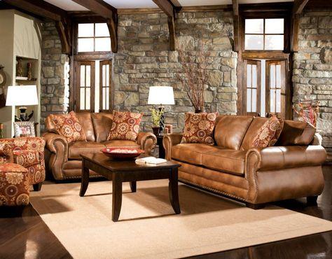 Rustic Living Room Furniture rustic living room furniture ...