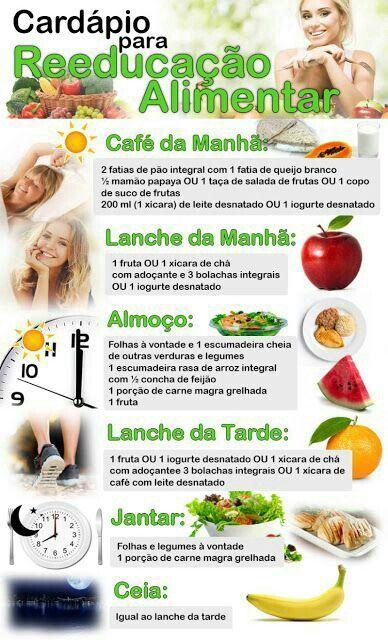 verduras boas para dietas