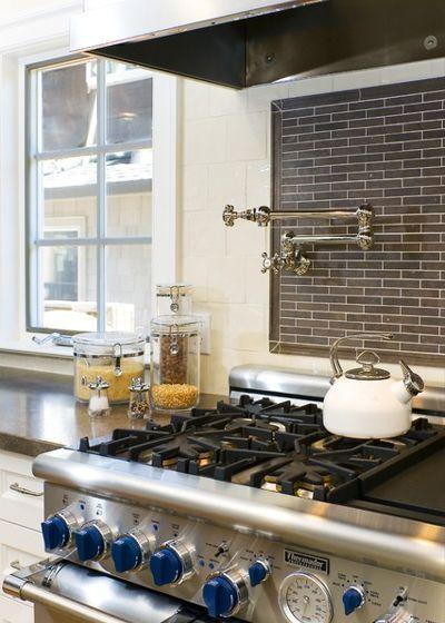 Hugedomains Trendy Kitchen Tile Design Inspirations
