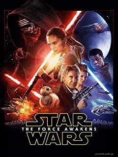 Star Wars The Force Awakens Plus Bonus Features Películas Completas Afiche De Cine Peliculas