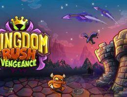 Kingdom Rush Vengeance V1 0 Mod Apk Full Hacks Oyunlar Hile