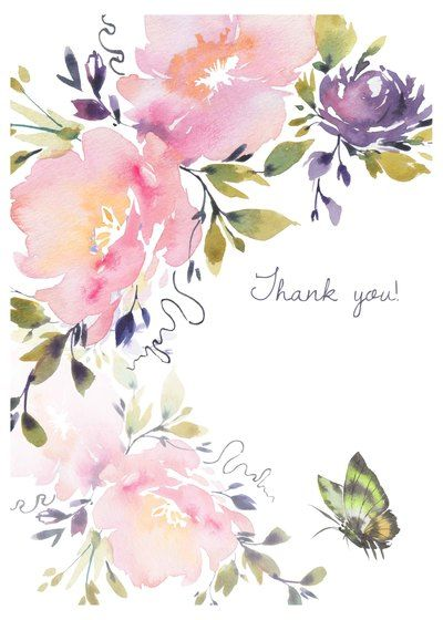 Pin By Angela Green On Printables In 2019 Floral Watercolor
