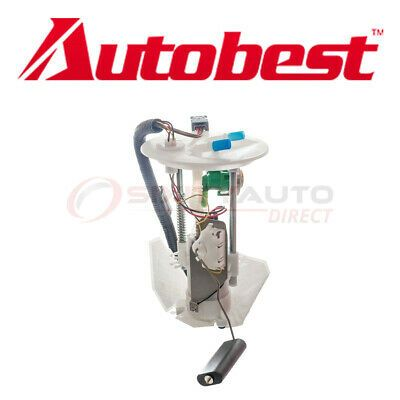 Sponsored Ebay Autobest Fuel Pump Module Assembly For 2003 Ford