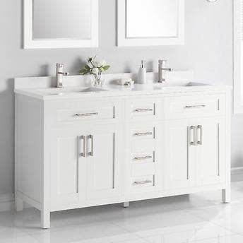 Lakeview 60 Vanity By Ove In 2020