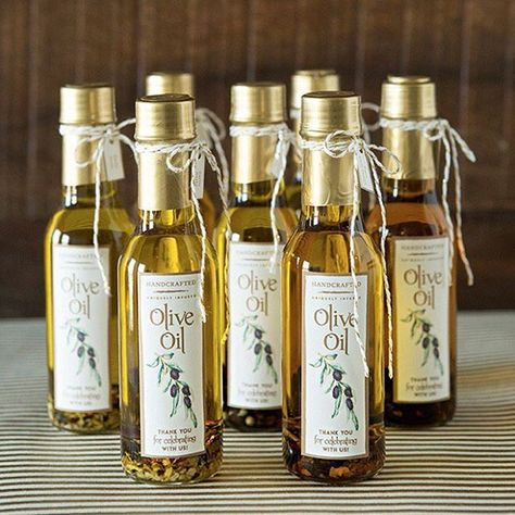 something_turquoise : These easy, DIY Infused Olive Oil gifts are your answer to crossing off a few people on your holiday list!  Click the link in our profile to find the how-to and our free printable labels!  #oliveoil #somethingturquoisediy #favorweek #diyfavors #diyholidaygifts #diywedding #diychristmas #diygifts #handmadeholidays #oliveoilfavors #infusedoliveoil