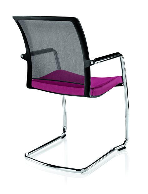 Passport Chair