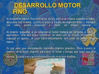 Caracteristicas Desarrollo Motor Social Security Card Acting Person