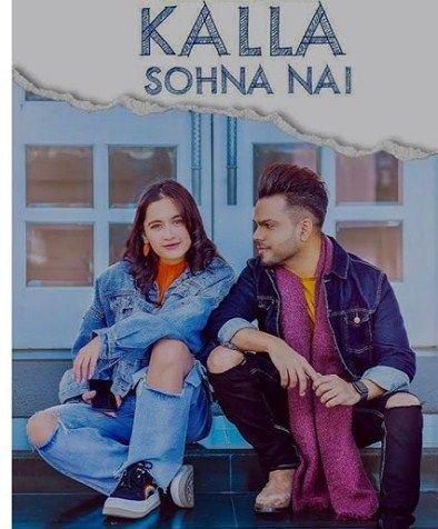 Kalla Sohna Nai Song Lyrics Akhil Song Lyrics Lyrics Songs