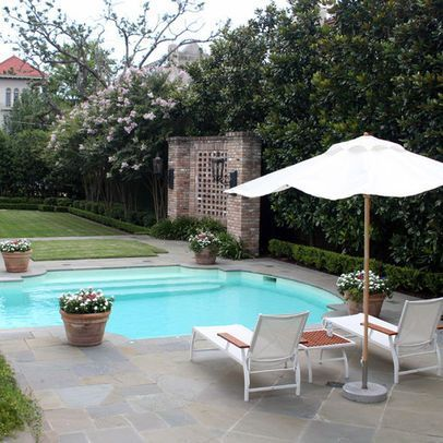 35 Fantastic Above Ground Swimming Pools Ideas Apply Your