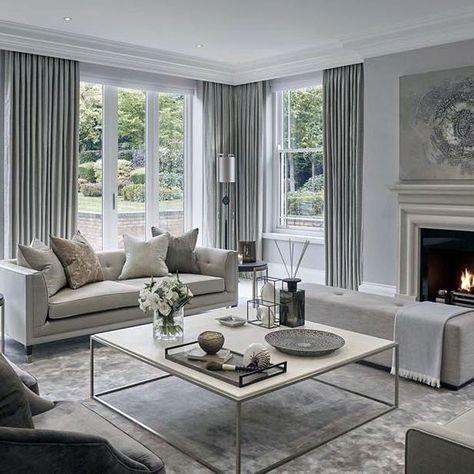 60 Deco Ruang Tamu Ideas Living Room Designs House Interior Living Room Decor