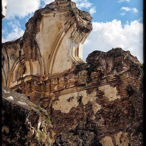 explore EARTHQUAKE RUINS - Textures of...