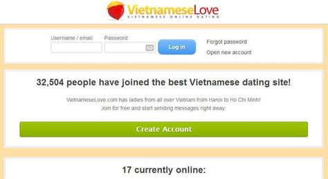 paras dating apps Vietnam