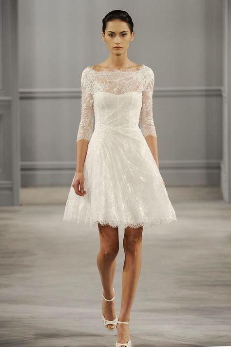 vestidos para novia en fuga | bodas | pinterest | vestidos de novia