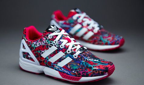 533db61c14547 Get the latestNew Year Discount Adidas ZX Flux Womens Shoes  WalkOnRoad(1601002) at cheap prices.